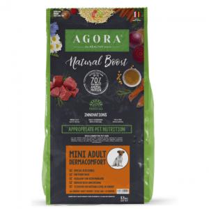 AGORA Super Premium Mini Adult Dermacomfort 12 kg